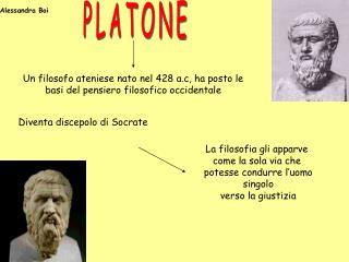 Diventa discepolo di Socrate