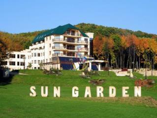 Hotelul SUN GARDEN va ofera mai multe servicii precum ar fii: