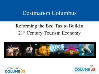 Destination Columbus