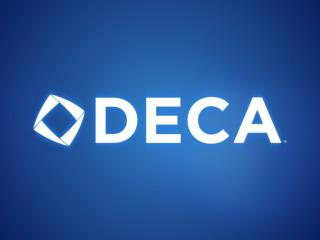 DECA Updates for 2013-2014