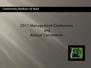 Community Bankers of Iowa