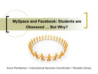 MySpace and Facebook: Students are Obsessed … But Why?