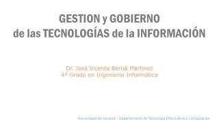 sesión 1 - presentación