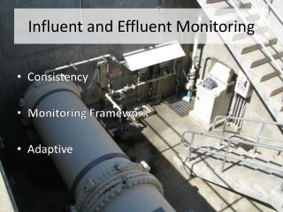 Influent and Effluent Monitoring
