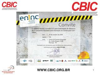 WWW.CBIC.ORG.BR