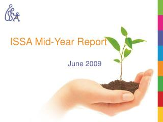 ISSA Mid-Year Report