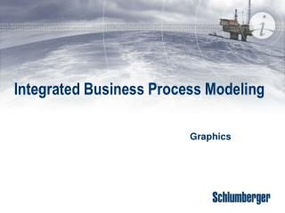 Integrated Business Process Modeling