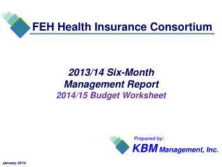 FEH Health Insurance Consortium