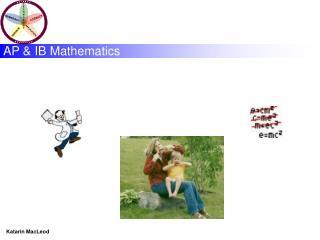 AP & IB Mathematics