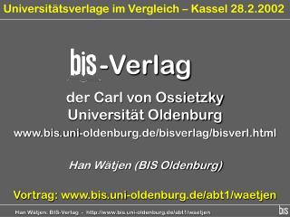 -Verlag