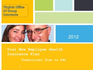 Your New Employee Health Insurance Plan