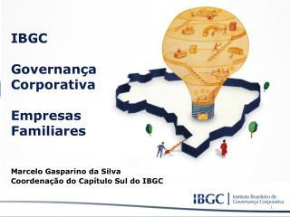 IBGC Governan�a Corporativa Empresas Familiares