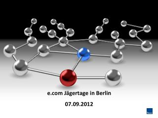 e J�gertage in Berlin 07.09.2012