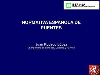 IBERICA DE ESTUDIOS E INGENIERIA,S.A.