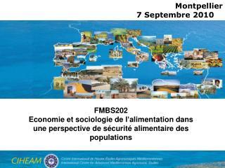 Montpellier 7 Septembre 2010