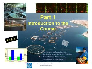 Part 1 I ntroduction to the Course