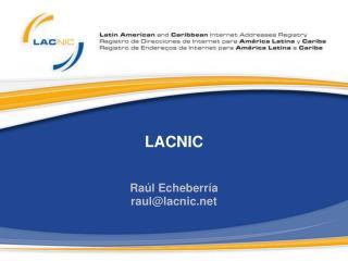 LACNIC