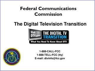 Federal Communications Commission