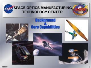 Background & Core Capabilities