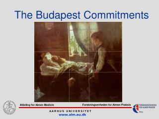 The Budapest Commitments