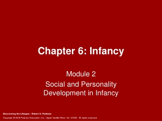 Everyday Social Interaction Chapter 6
