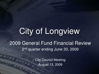 City of Longview