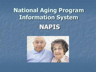 National Aging Program Information System