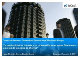 Cursos de Verano – Universidad internacional Menéndez Pelayo