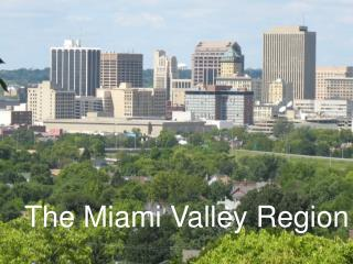 The Miami Valley Region