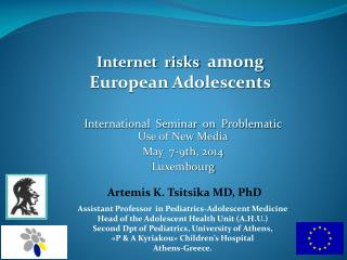 Assistant Professor  in Pediatrics-Adolescent Medicine