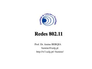 Redes 802.11