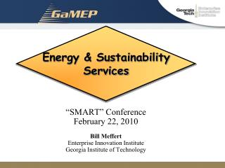 Energy & Sustainability Services