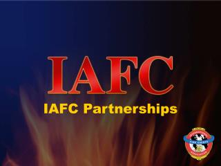 IAFC Partnerships