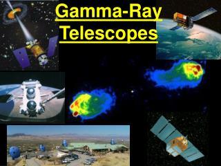 Gamma-Ray Telescopes