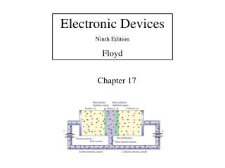 Electronic Devices Ninth Edition Floyd