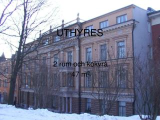 UTHYRES