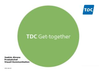TDC Get-together