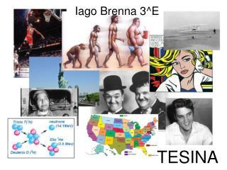 Iago Brenna 3^E