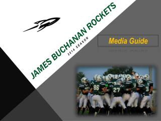 James Buchanan Rockets