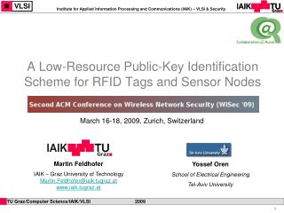 A Low-Resource Public-Key Identification Scheme for RFID Tags and Sensor Nodes