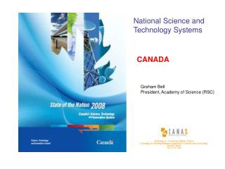 National Science and Technology Systems