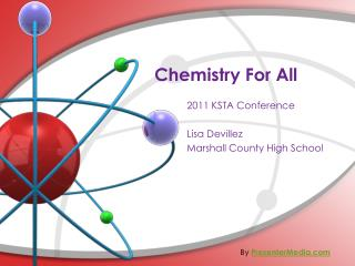 Chemistry  For All