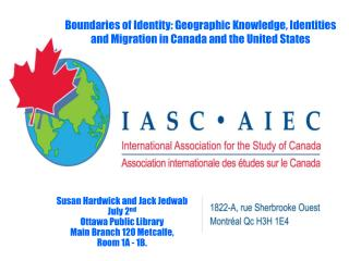 IASC Mandate