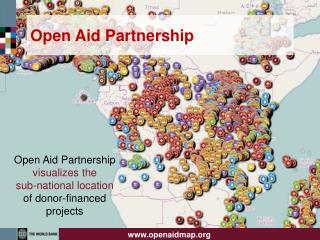 Open Aid Partnership