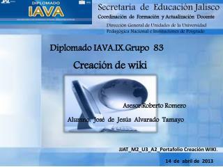 Secretaría  de  Educación Jalisco