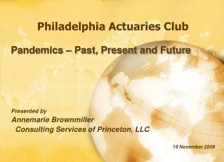 Philadelphia Actuaries Club