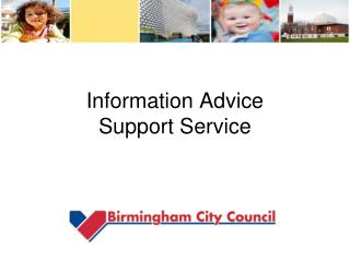 Information Advice  Support Service