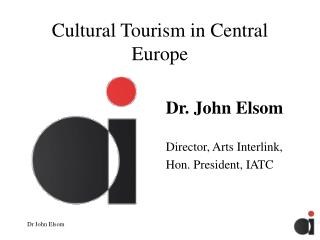 Cultural Tourism in Central Europe