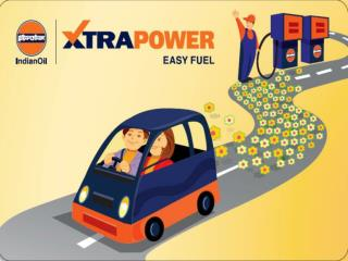 India's First Smart Card for gifting Fuel & Lubes Supports real-time activation and top-ups