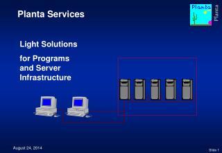 Planta Services